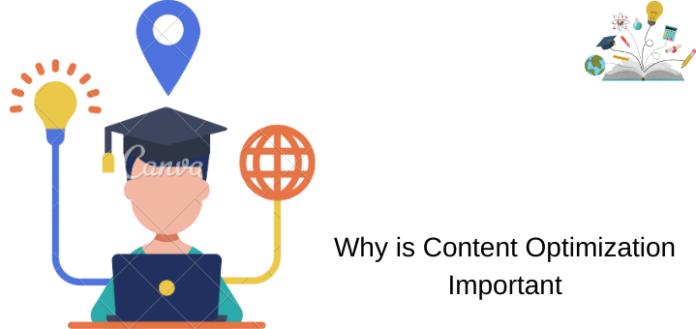 Content Optimization Important