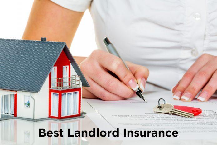 best landlord insurance UK