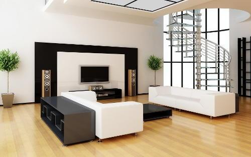 construction and interior designs