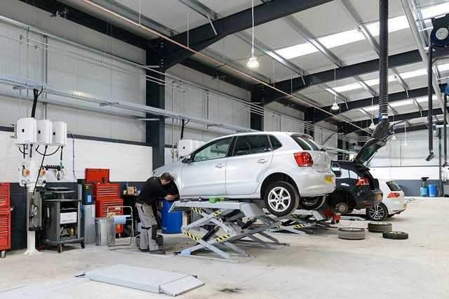 car repair online Bangalore
