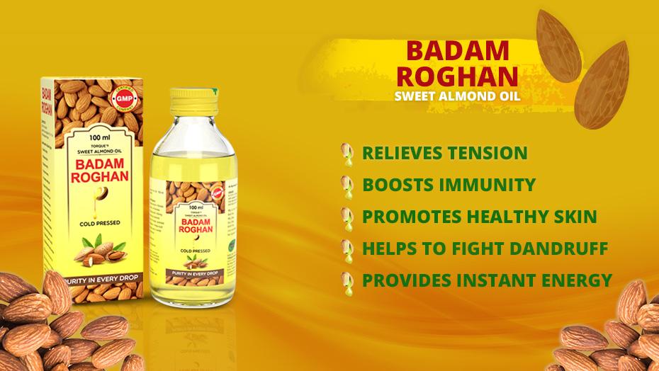 badam health benefits