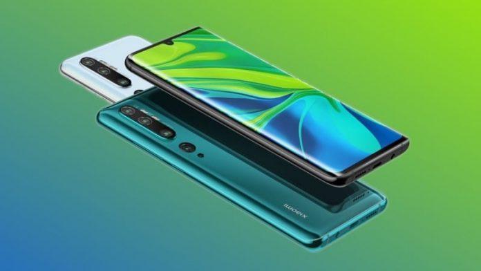 Indian smartphone brands