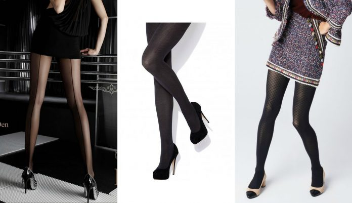 tights online in the UK