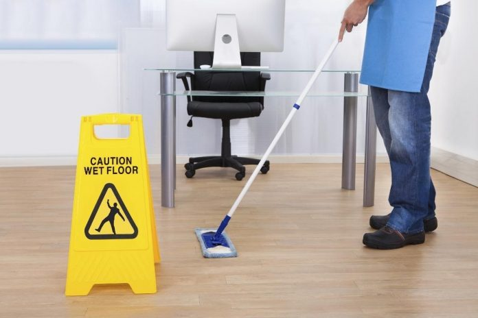 How To Hire Commercial Cleaning Services for Your Business