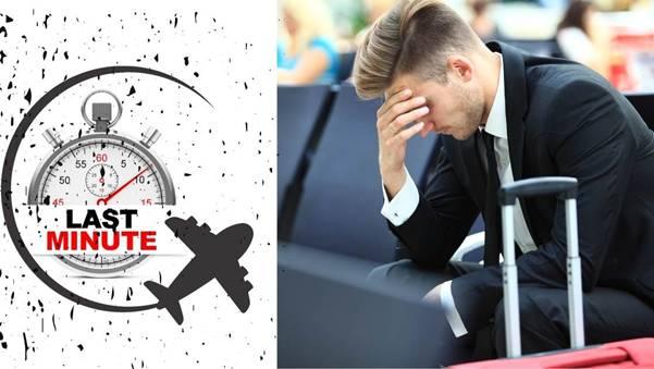 Top 10 Websites To Book Last Minute Flights