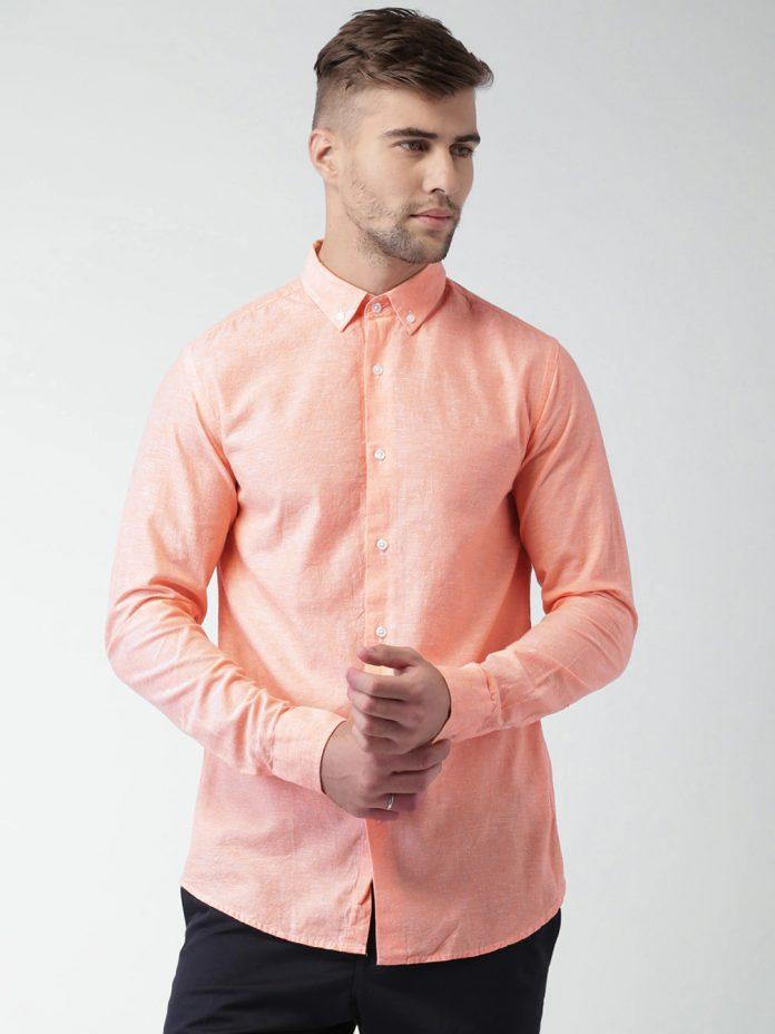 Best of Wondrous Linen Shirts