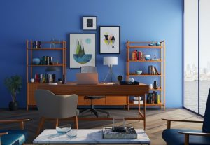 office wall décor