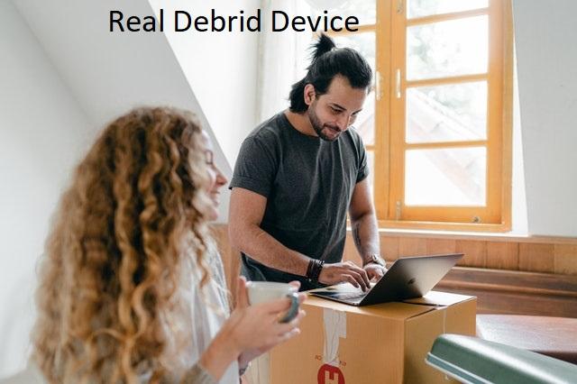 Real Debrid Device: Complete Setup Guides For Real Debrid Com Device